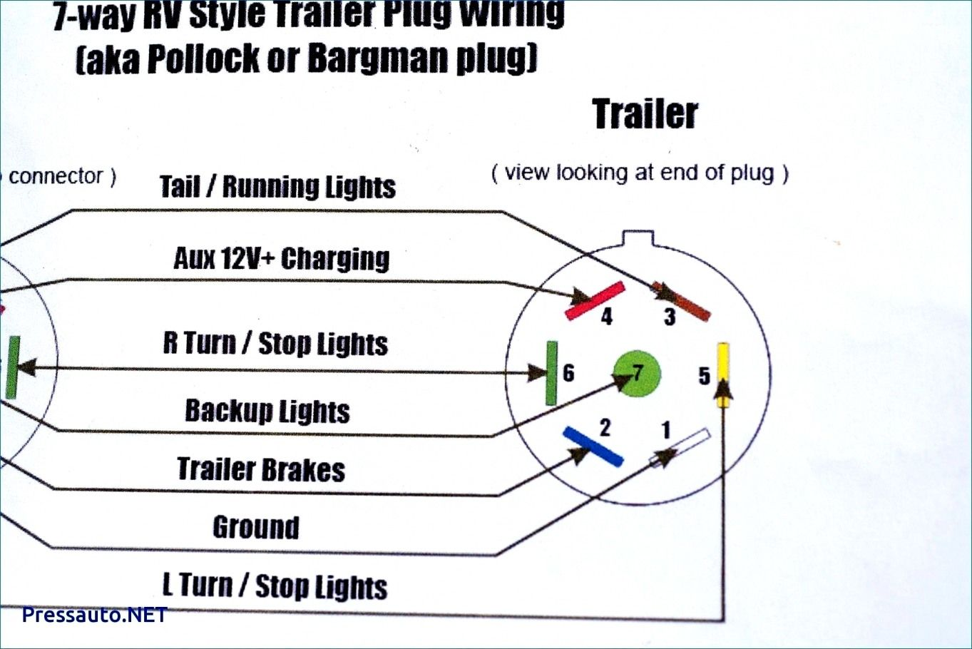 Wiring Diagram For Boat Trailer Light Trailer wiring