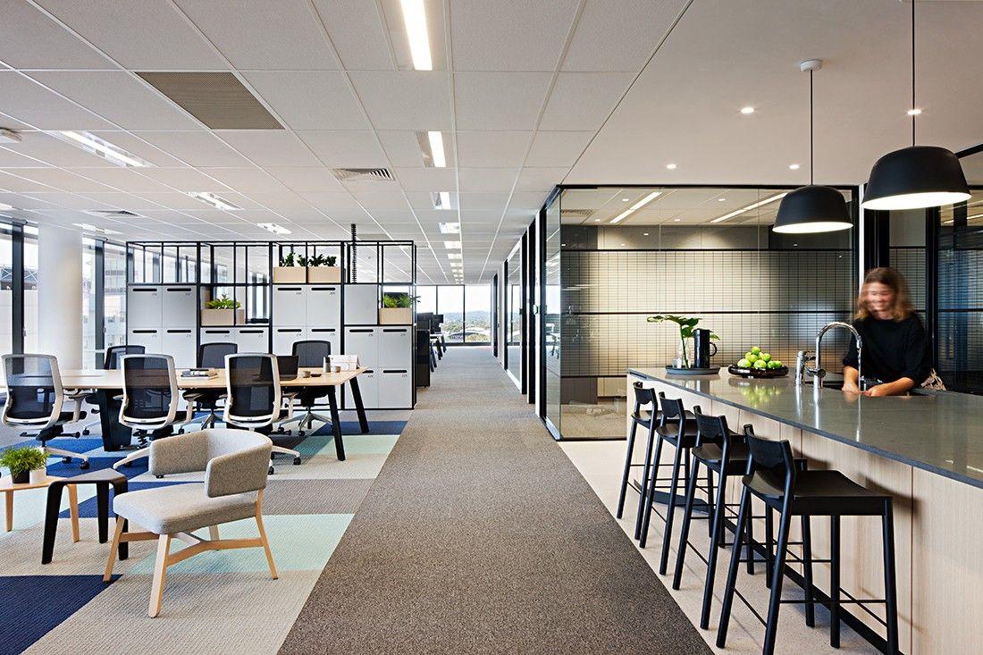 Agile Workspace Design – Top 5 Ideas we Love | Work office