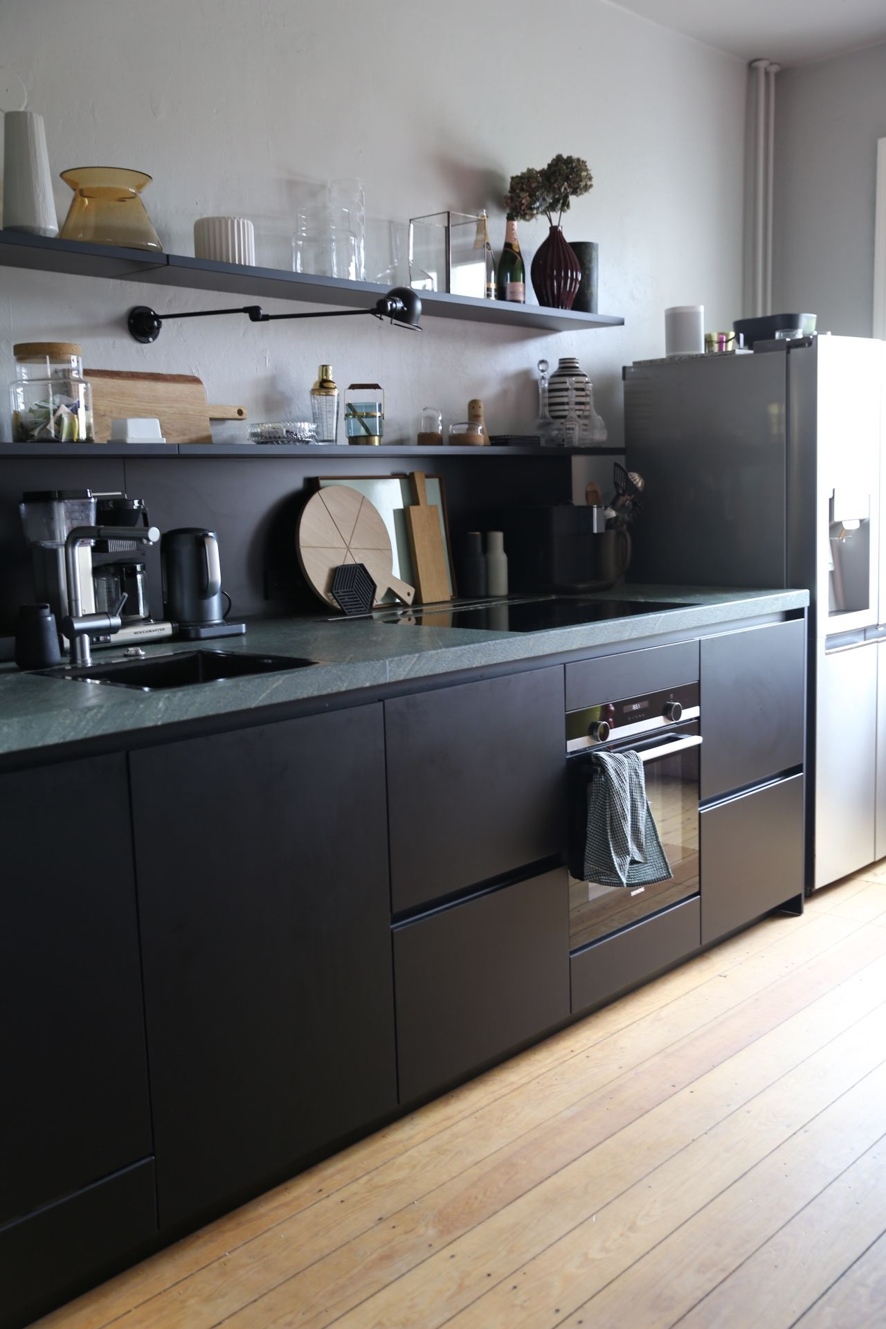 Ein Jahr mit der neuen Küche ein Resümee in 2020