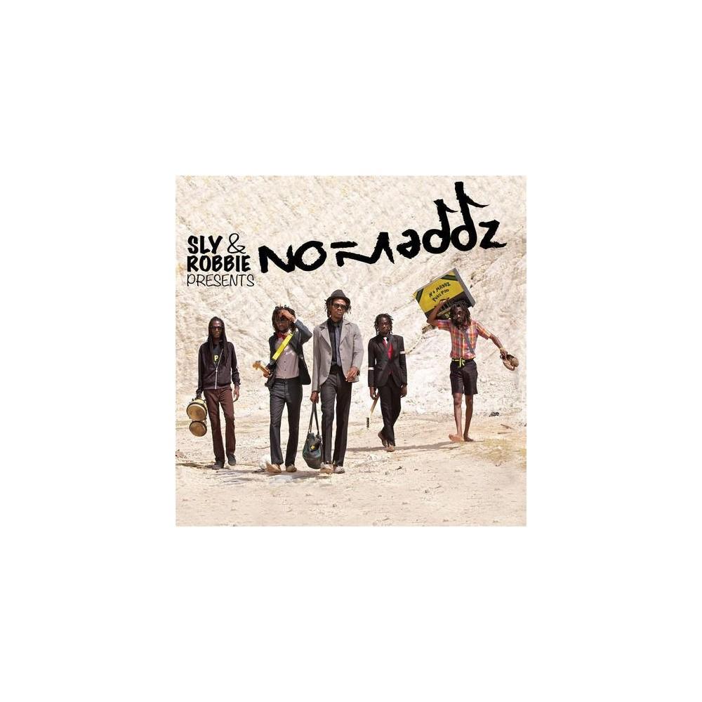No-Maddz - Sly & Robbie Presents - N (CD)