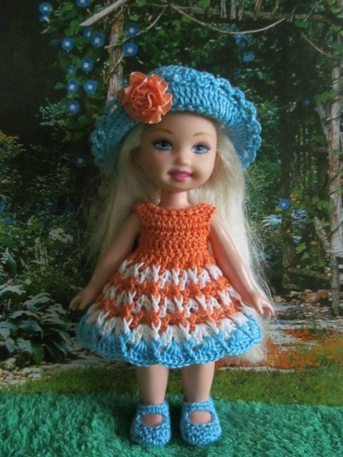 US $15.99 New in Dolls & Bears, Dolls, Barbie Contemporary (1973-Now)