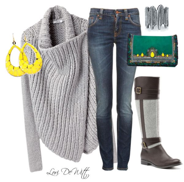 """""""riding boot"""" by lori-dewitt ❤ liked on Polyvore"""