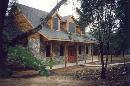 Rustic Texas Style House Plans Home Design And Style