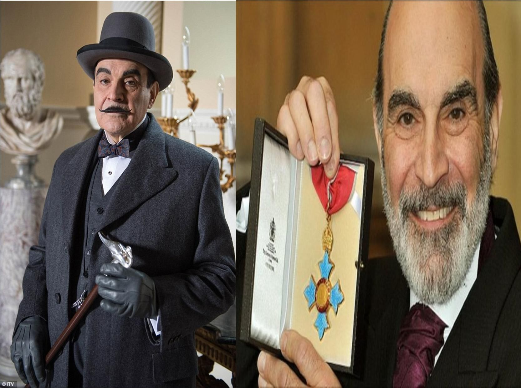 Ass David Suchet (born 1946)  naked (69 fotos), Twitter, underwear