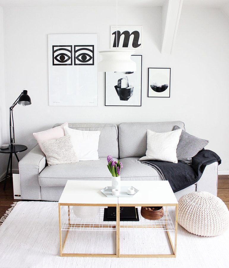 neue galerie wandgestaltung pinterest solebich wohnzimmer und wohnen. Black Bedroom Furniture Sets. Home Design Ideas