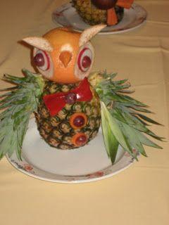 Easy fruit carving for kids vegetable fruit carving fruit
