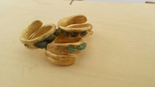 Mis  últimos anillos