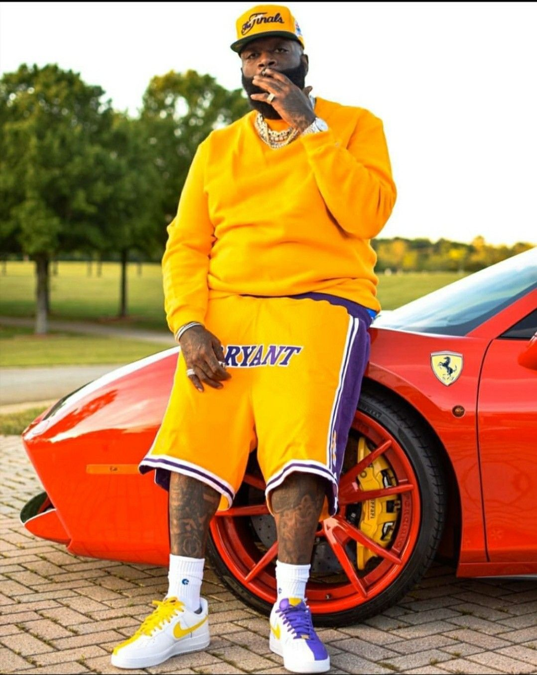 Pin by Your757 Sunshine on Música in 2020 Rick ross, Hot