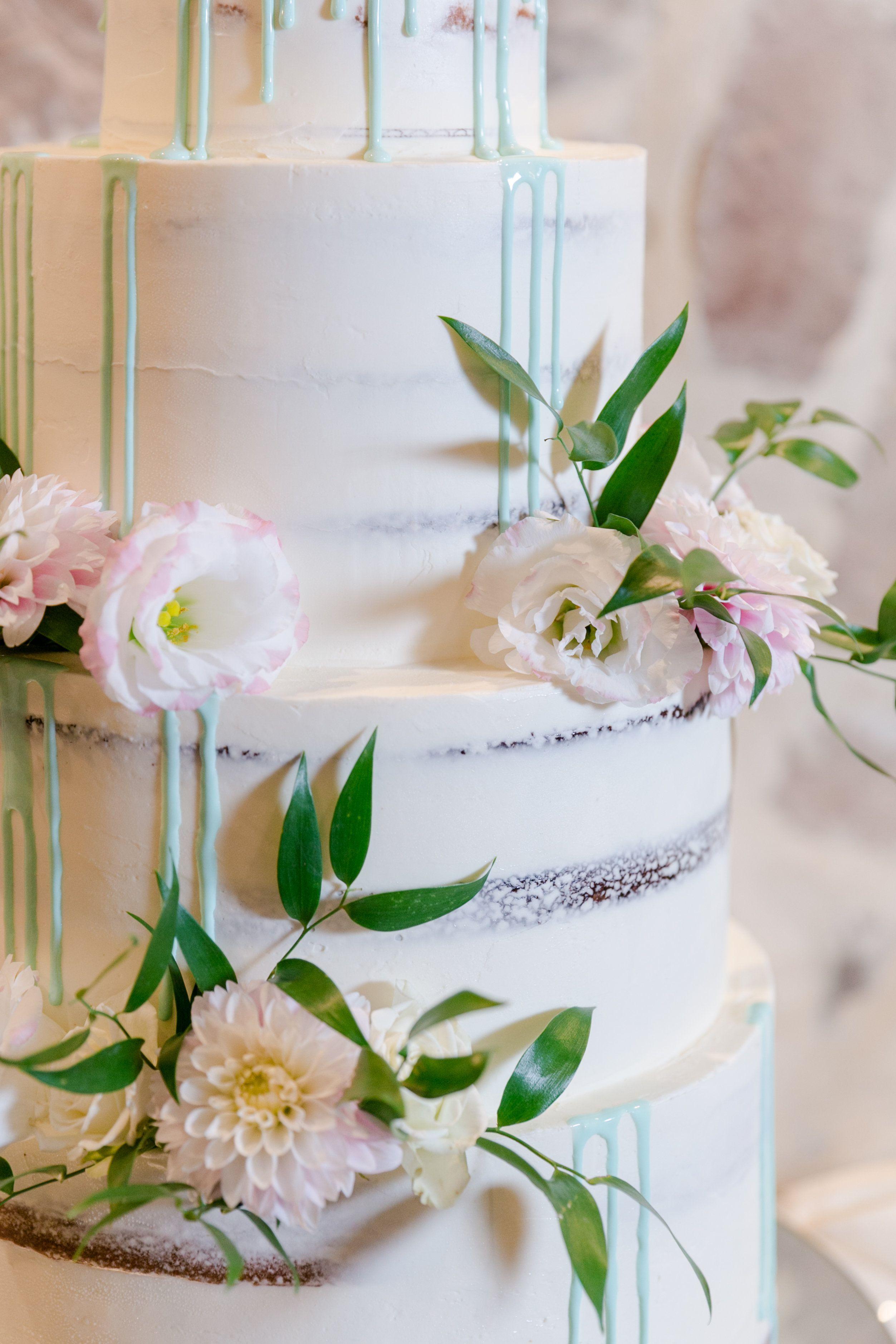 Pin On Wedding Cakes By La Terra Bakery