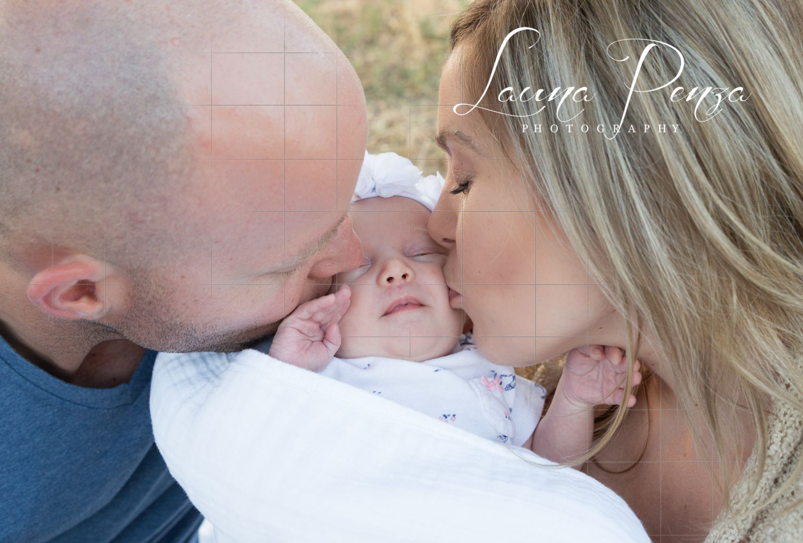 Specializing in Family Portraiture