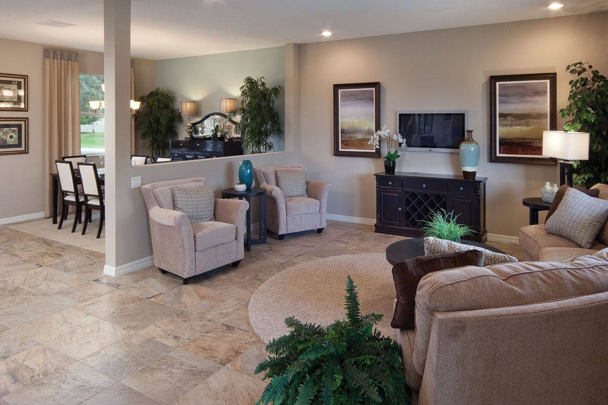 Sundance Fields, a KB Home Community in Mulberry, FL (Orlando Area ...