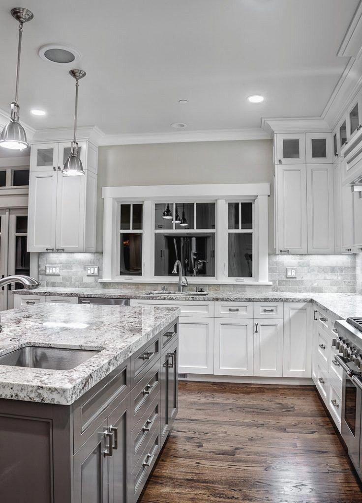 Lowes Kitchen Remodel Before And After Kitchenremodeltiny In 2019 Kitchen Remodel Budget
