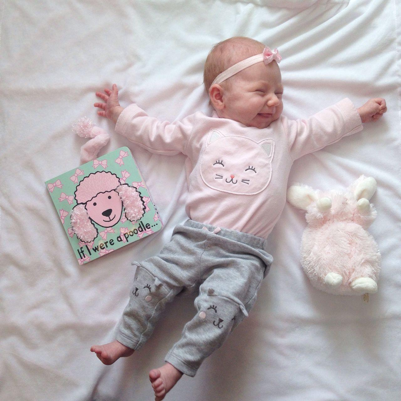 Newborn babies tumblr