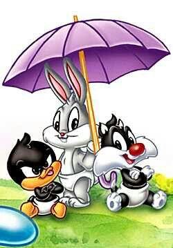 Baby Looney Tunes Baby Looney Tunes Looney Tunes Characters Baby Cartoon