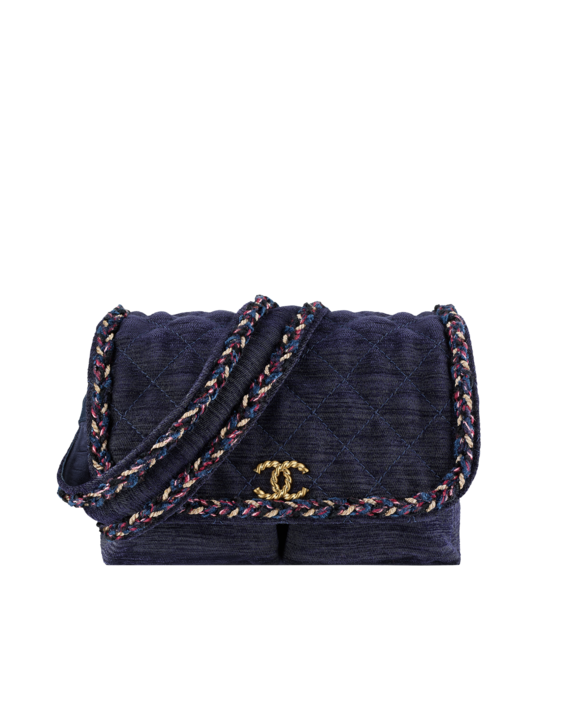 556a323c9665 The Métiers d Art 2016 17 Paris Cosmopolite Handbags collection on the  CHANEL official