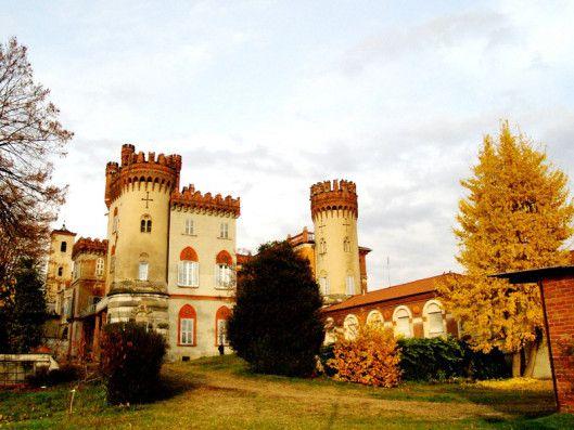 Castello di Favria