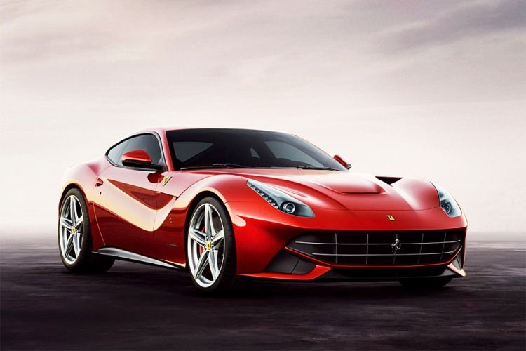 There Is No Doubt That Ferrari Sports Car Models Is One Of The - Sports cars types