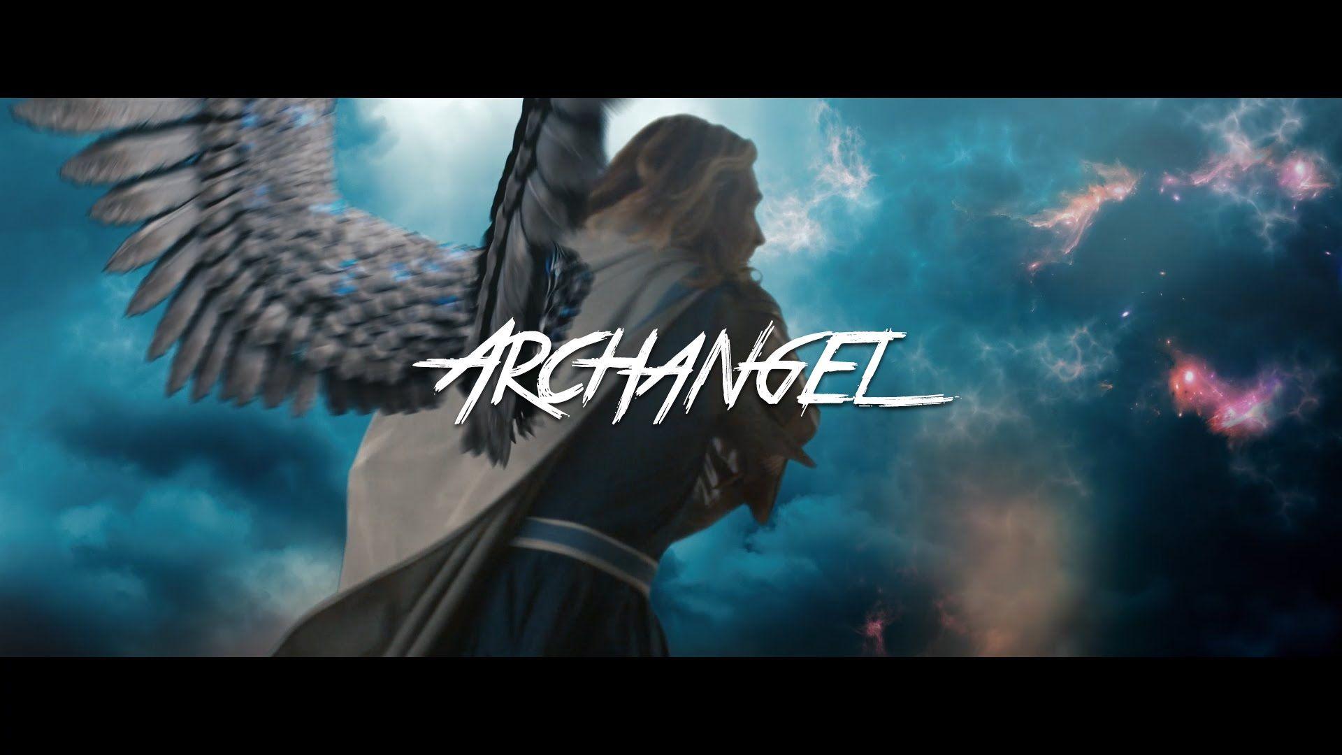ARCHANGEL | Fantasy Sci fi Film | Art in 2019 | Sci fi films
