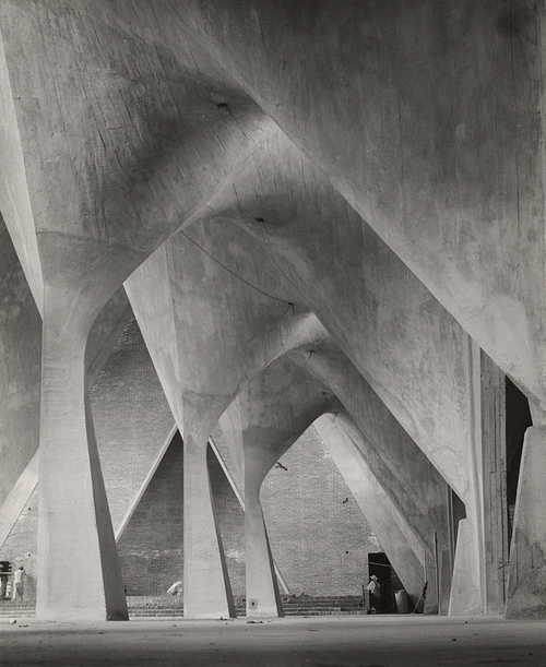 Church of Our Lady of the Miraculous Medal | Lola Alvarez Bravo, 1954