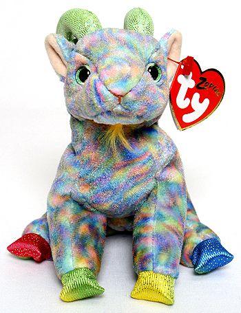 35f3e1ecedc Goat (Zodiac) - Ty Beanie Baby