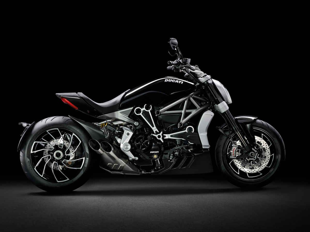 National black bikers roundup 2016 - 2016 Ducati Xdiavel I M Not A Cruiser Guy But This Bike Looks Awesome