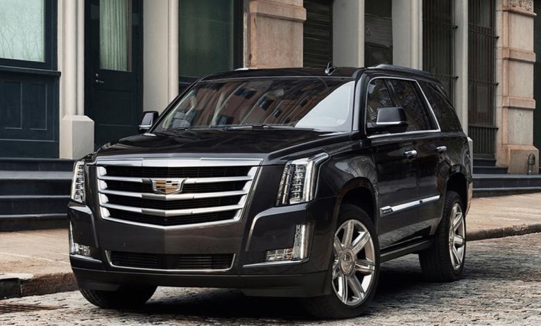 Pin On 2021 Cadillac Escalade Esv Interior Release Date