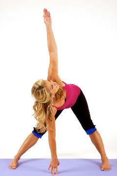 loosen lower body with these yoga moves  fibromyalgia