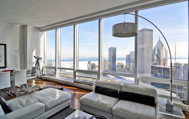 Trump Tower Chicago Condos For Rent