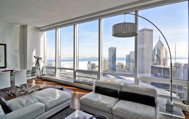 Trump Tower Chicago Condos For Dream Apartment