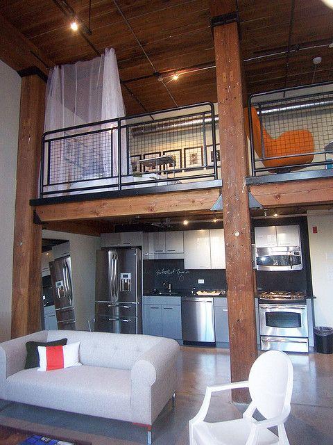 DNA Lofts Boston | Lofts, Arquitectura y Casas