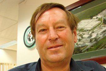 Fomer Bega Cheese CEO Maurice Van Ryn