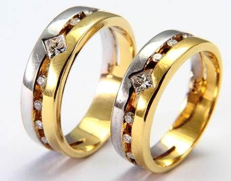 Cincin Palladium Cincindepok Com Cincin Kawin Perak Dan Perhiasan