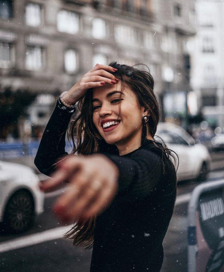 Wunderbare weibliche Porträtfotografie von Henry Jiménez #Fotografie #portraitur #photographing