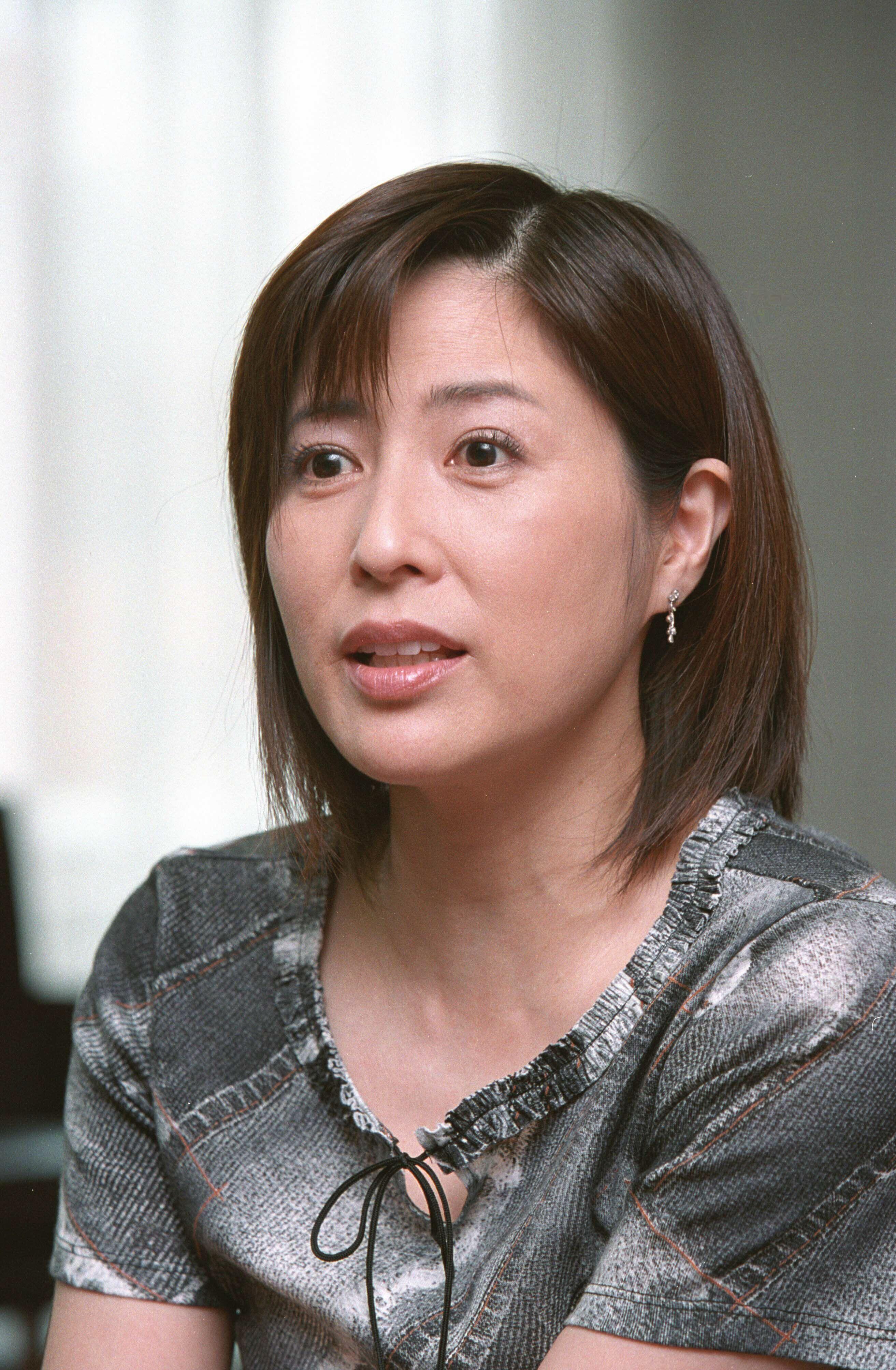 病院 岡江 久美子
