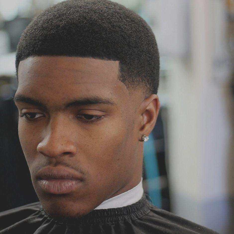 11 Taper Fade Haircuts für Schwarze - Fades für Dunkle und Hübsche