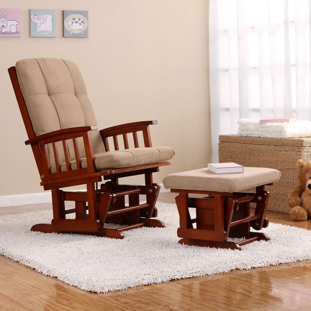 Brilliant Wooden Indoor Rocking Chairs furniture for Home