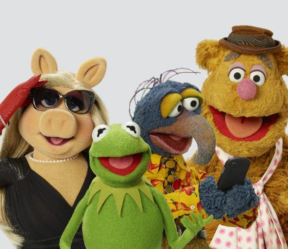 ABC has canceled The Muppets TV show after its first and only season. Was this the right choice? Should the Muppets have been canceled or renewed?