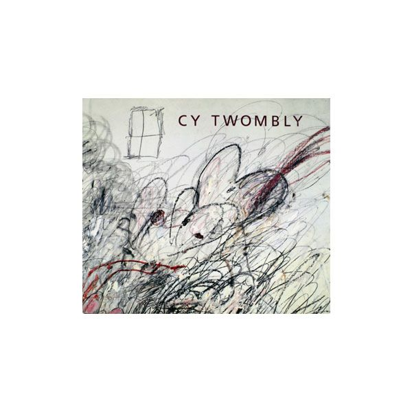 cy twombly - a retrospective |  | trnk | 'tis better to give ...