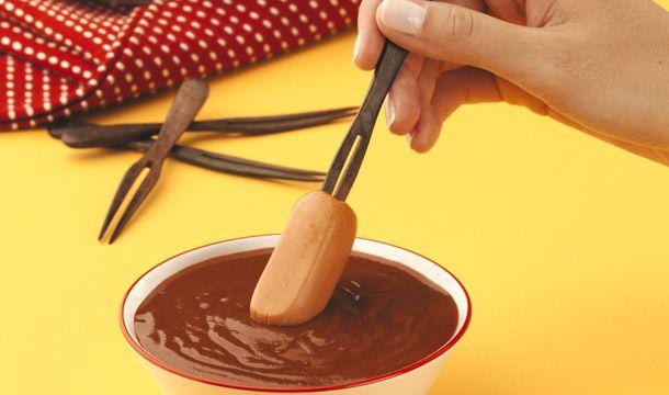 Salsa maggi con c tsup botanas salsa chili y food for Platillos faciles y rapidos