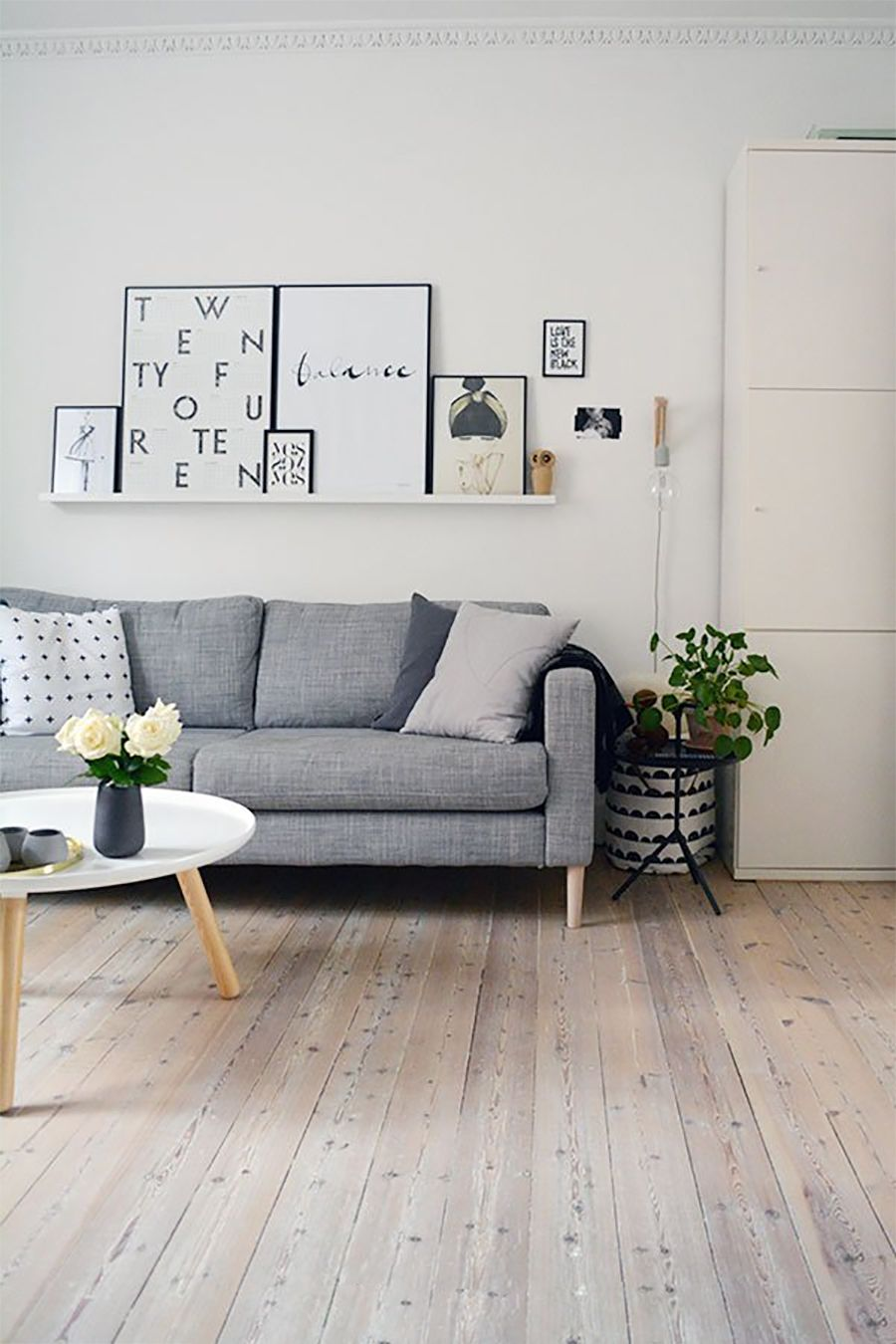 Room · Cozy Scandinavian Living Room Designs