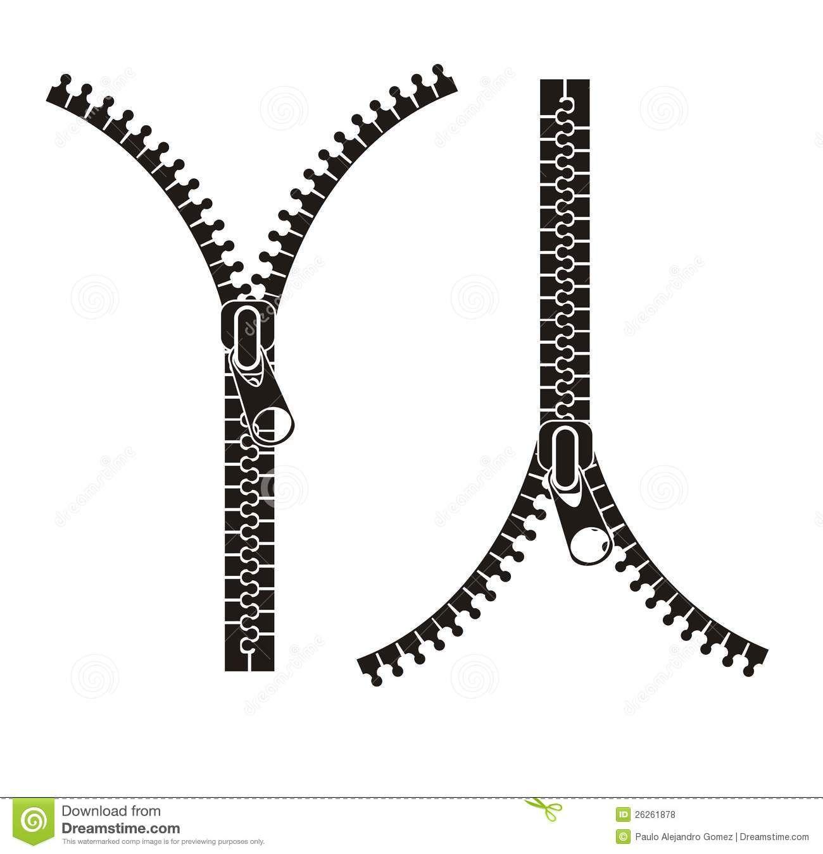 open zipper clip art wwwimgkidcom the image kid has it