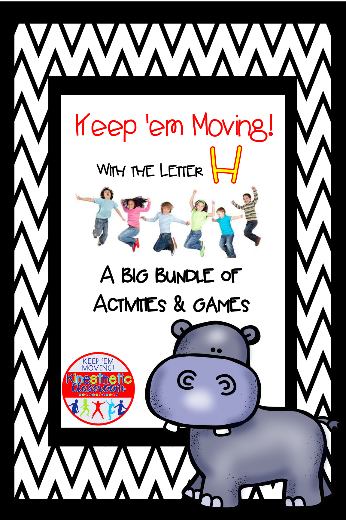 Alphabet Activities Letter Of The Week H