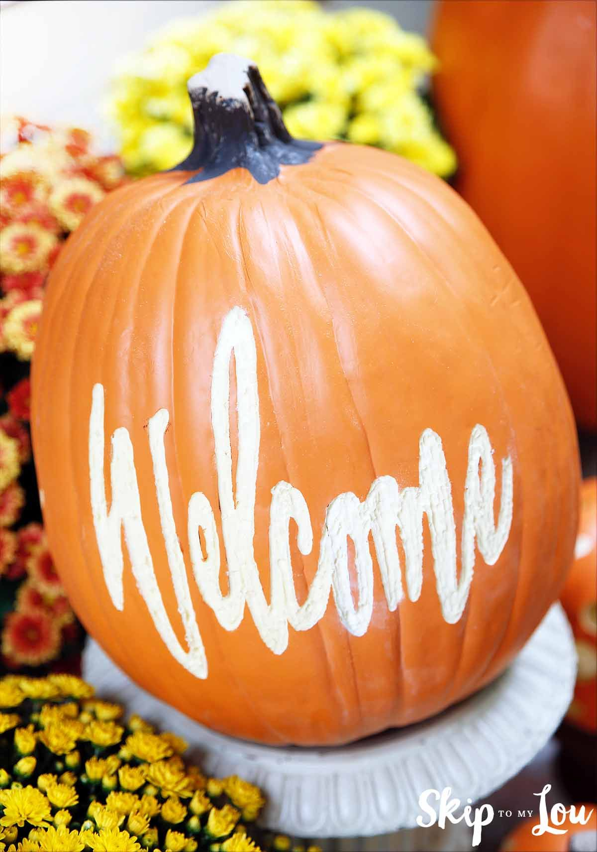 Fall decorating ideas {hobby lobby coupon fall pinterest foam