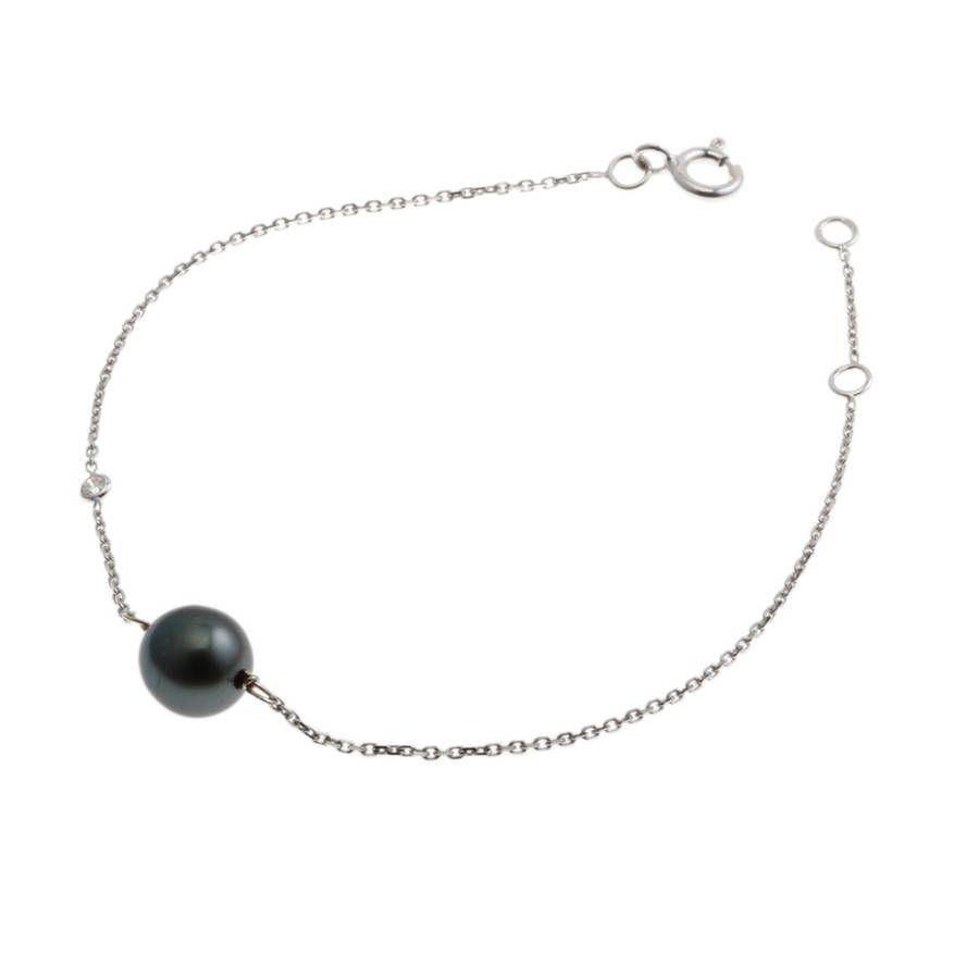 collier perle de culture manege a bijoux