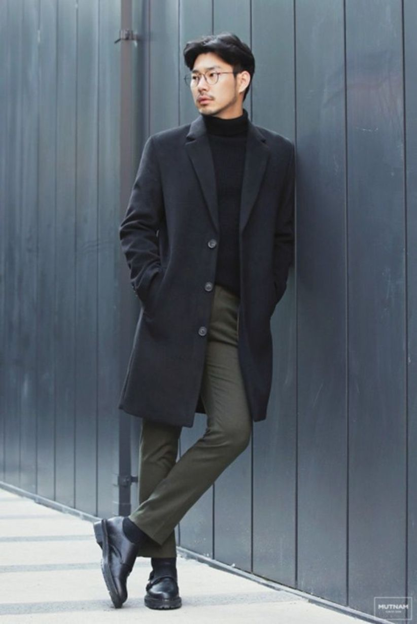 Gorgeous 7 Formal Men Outfits Over 7 Worn This Fall http
