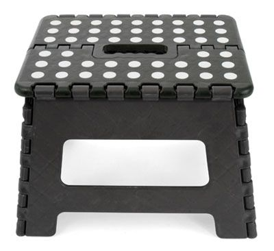 Prime Kikkerland Design Products Step Stool In Multiple Colors Pabps2019 Chair Design Images Pabps2019Com