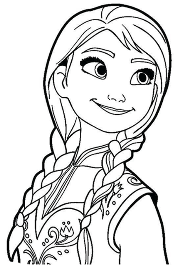 Frozen 2 Coloring Book Gift Elsa Coloring Pages Disney Princess Coloring Pages Princess Coloring Pages