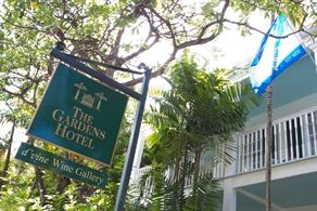 Welcome To The Best Luxury Hotel In Key West, The Gardens Hotel Key West. Amazing Design