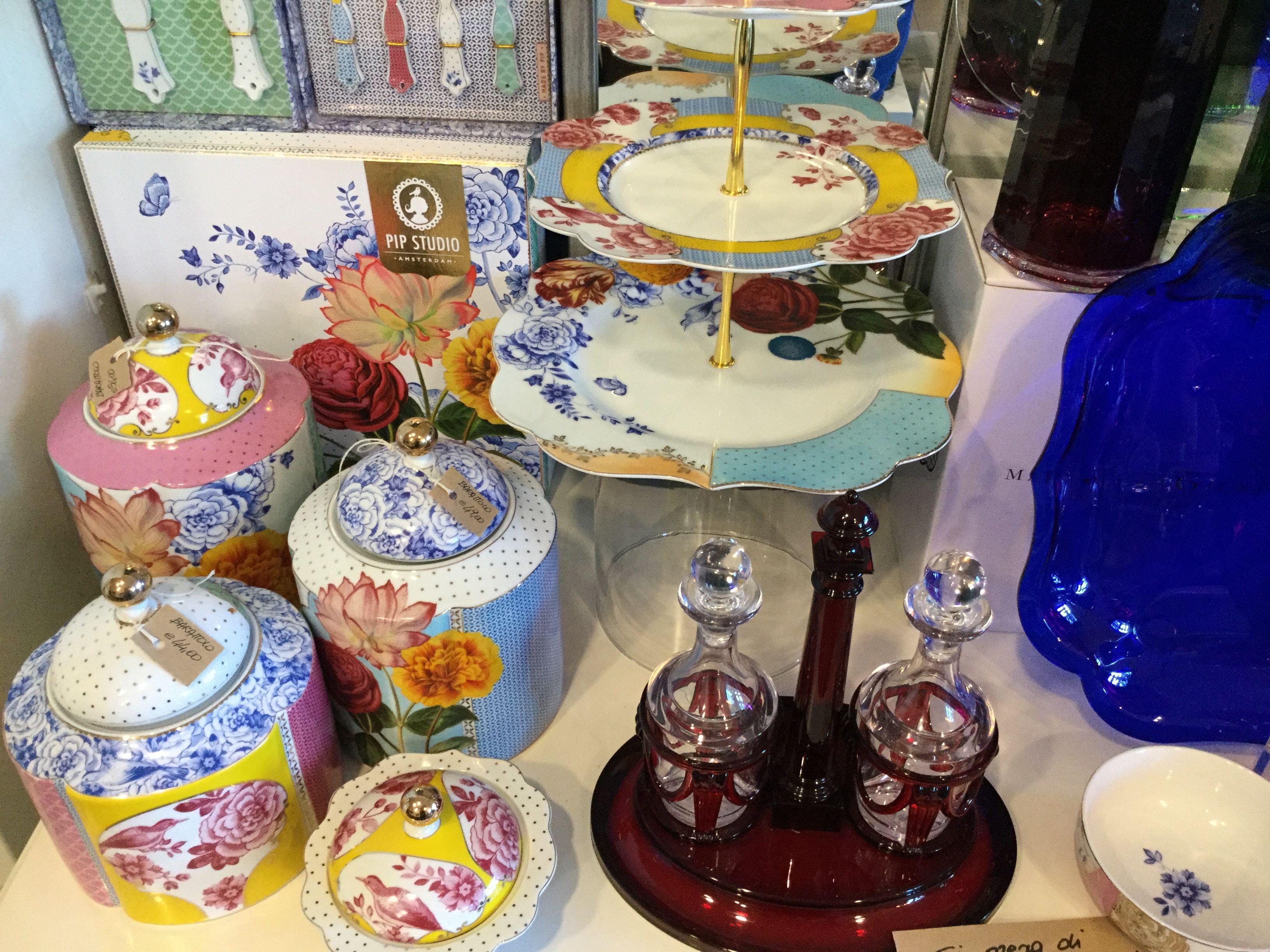 Pip Studio Royal Collection