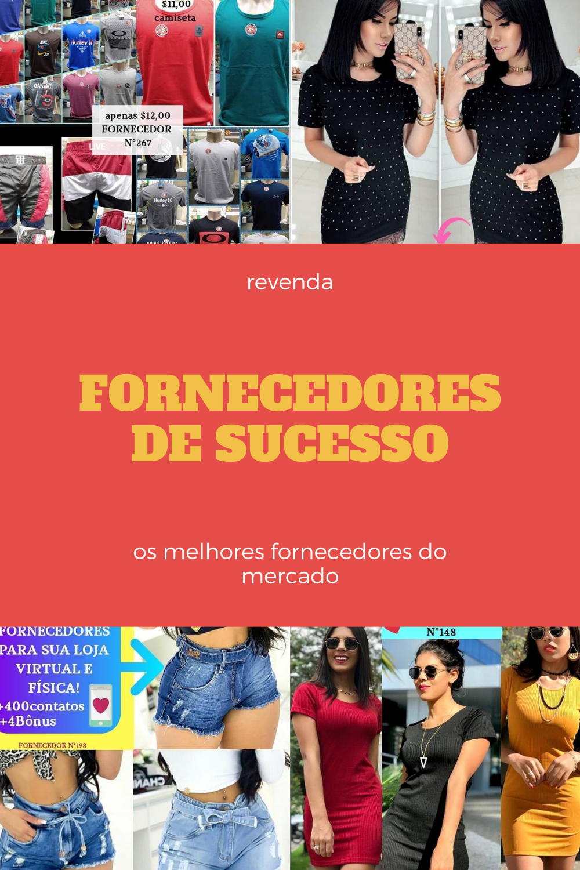 fornecedores elite de sucesso